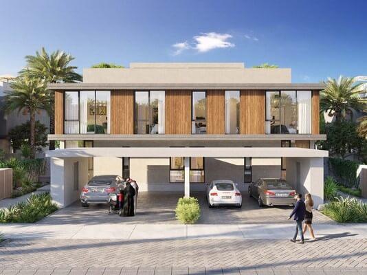 GOLF GROVE 1 - Golf Grove at Dubai Hills Estate by Emaar