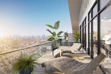 top veiw 375x250 - Studio 101 at Dubai Studio City