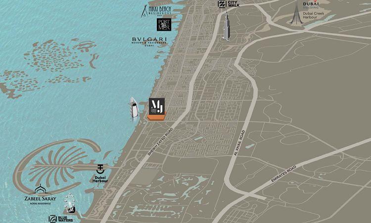 Asayel by Dubai Holding