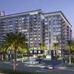 Executive Residences 2 Park Ridge by Emaar
