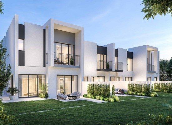 La Rosa dp 4 551x400 - La Rosa at Villanova by Dubai Properties