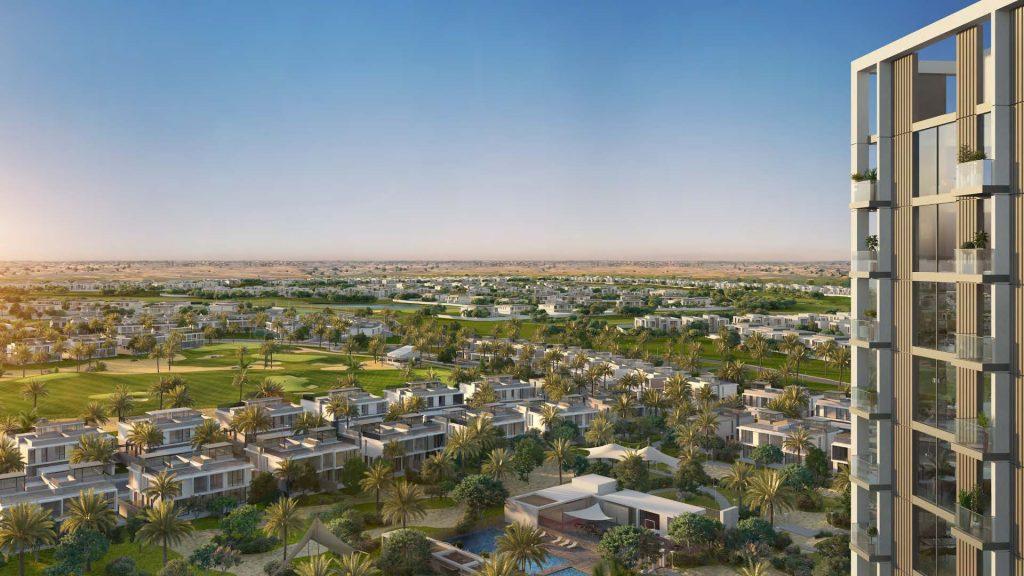 golfville 4 1024x576 - Golfville at Dubai Hills Estate by Emaar