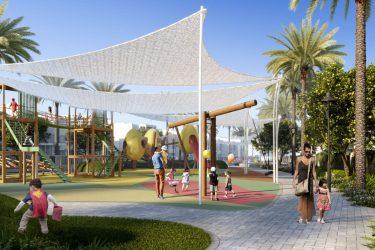 larosa 2 375x250 - La Rosa at Villanova by Dubai Properties