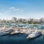 Sirdhana في ميناء راشد