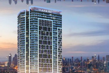Zada damac 8 375x250 - Zada at Business Bay by Damac