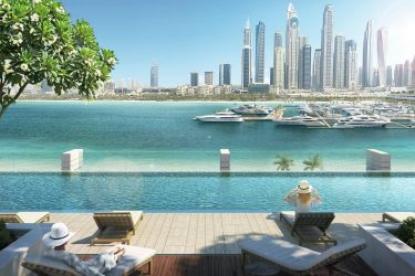 B16 Ext Cam05 edit 375x250 - South Beach Holiday Homes By Emaar