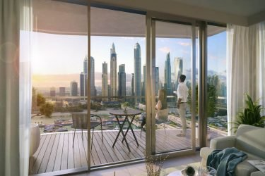 B16 Ext Cam 01 People 375x250 - South Beach Holiday Homes By Emaar