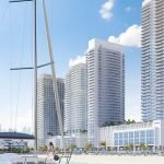 Emaar Beachfront South Beach Holiday Homes By Emaar