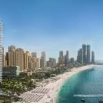 La Vie by Dubai Properties at JBR - OFF Plan Projects in Dubai