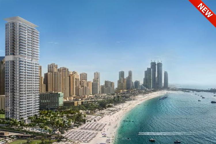 La Vie аз тарафи Хусусиятҳои Дубай