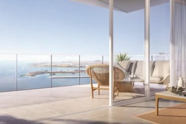 La Vie 01 5 375x250 - La Vie by Dubai Properties at JBR