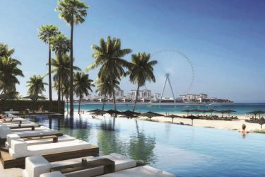 La Vie 01 7 375x250 - La Vie by Dubai Properties at JBR