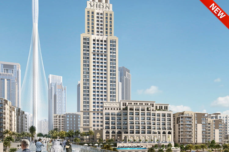 Vida Residences Emaar - Arabian Ranches Phase III by Emaar