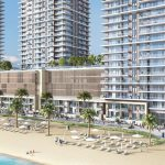 BEACH ISLE by Emaar