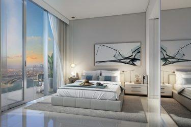 DHD Z2B05 Master Bedroom rev 1 375x250 - Beach Isle at Emaar Beachfront