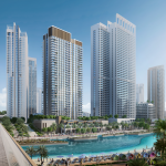 Creek Palace at Dubai Creek Harbour by Emaar
