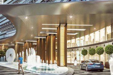 Imperial Avenue Exterior 375x250 - Imperial Avenue at Dubai Downtown