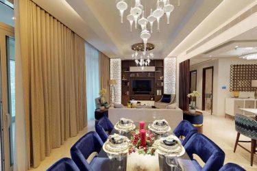 Imperial Avenue Interior2 375x250 - Imperial Avenue at Dubai Downtown