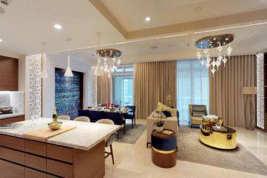 Imperial Avenue Interior3 375x250 - Imperial Avenue at Dubai Downtown