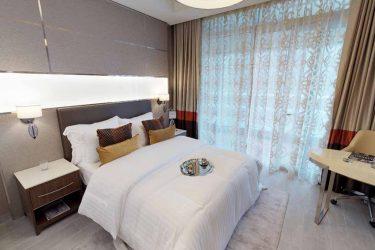 Imperial Avenue Interior4 375x250 - Imperial Avenue at Dubai Downtown