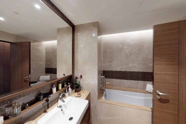Imperial Avenue Interior8 375x250 - Imperial Avenue at Dubai Downtown