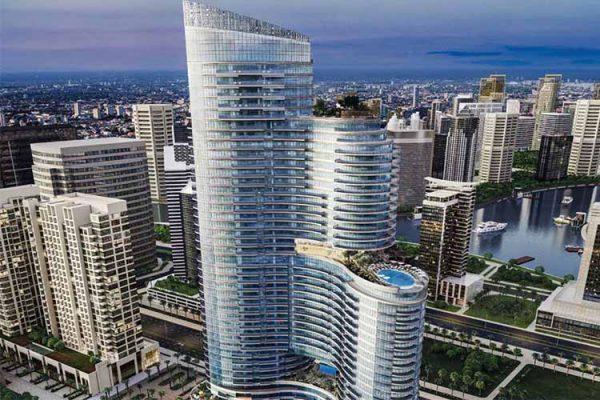 Imperial Avenue Предварительный просмотр 600x400 - Home Off Plan Dubai