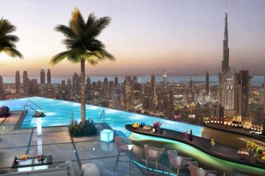 SLS Dubai Hotel Residences 1 375x250 - SLS Dubai Hotel & Residences