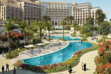 address residences7 375x250 - Address Residences Fujairah Beach Resort
