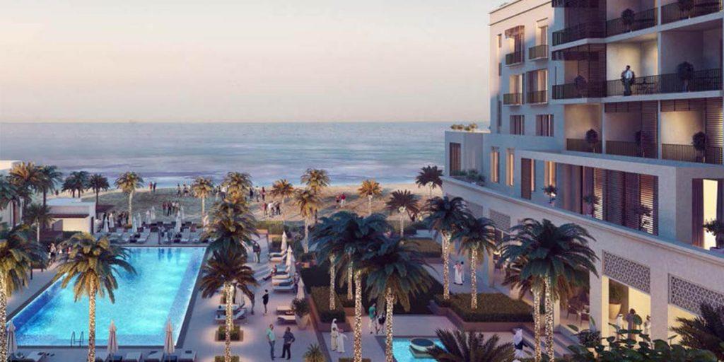 fujairah beach 11 1024x512 - Fujairah Beach by Eagle Hills