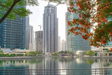 golf views seven city 22 375x250 - Golf Views Seven City at Jumeirah Lakes Towers