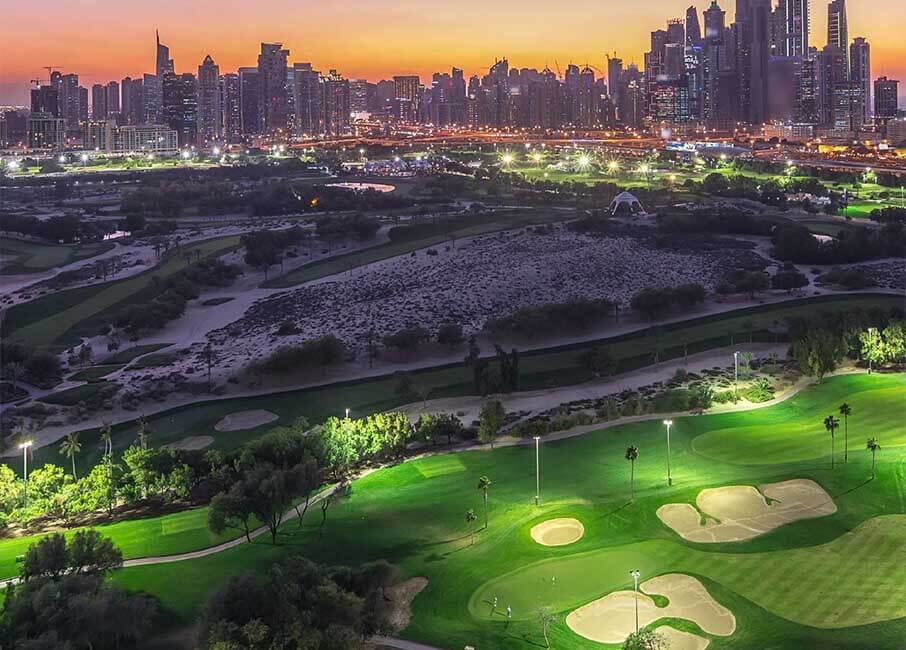 golf views seven city 24 - Golf Views Seven City at Jumeirah Lakes Towers
