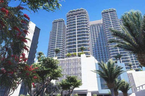 مناظر الجولف سبع مدن المعاينة 600x400 - المنزل خارج الخطة دبي