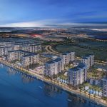 waters edge preview - OFF Plan Projects in Dubai