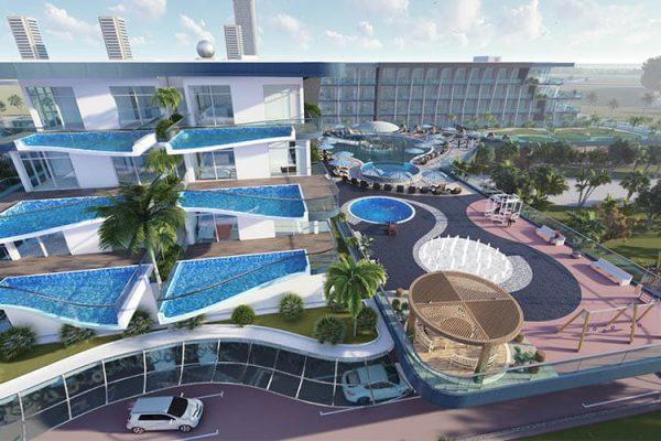 samana golf avenue preview 600x400 - Home Off Plan Dubai