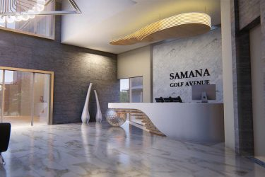 samana golf avenue4 375x250 - Samana Golf Avenue at Dubai Studio City