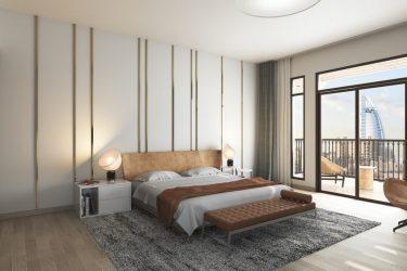Bedroom 375x250 - Asayel 3 Madinat Jumeirah Living (MJL) by Dubai Holding