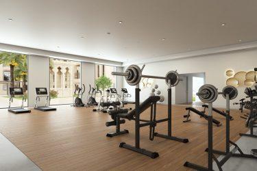 Gym 375x250 - Asayel 3 Madinat Jumeirah Living (MJL) by Dubai Holding