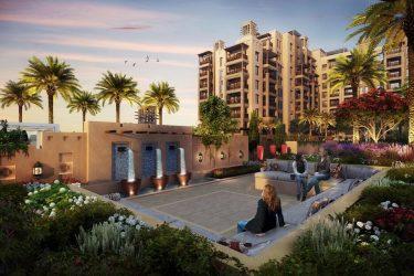 c7 people OP3 375x250 - Asayel 3 Madinat Jumeirah Living (MJL) by Dubai Holding
