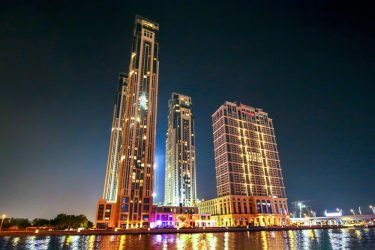 Amna Tower in Al Habtoor City1 375x250 - Amna Tower at Al Habtoor City