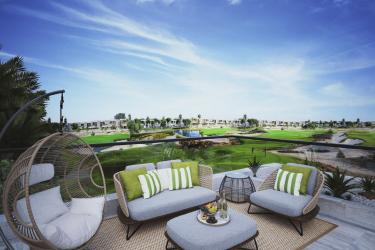 melrose villas 6 375x250 - Melrose Limited Edition Golf Villas by Damac