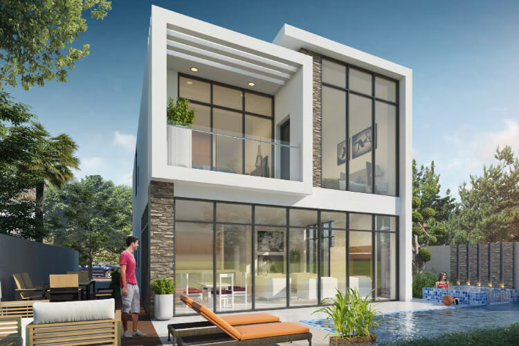 belair feature - Offplan Projects in Dubai