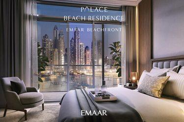 palace 2 1 375x250 - Palace Residences Emaar Beachfront