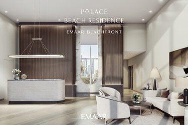 palace 3 1 375x250 - Palace Residences Emaar Beachfront