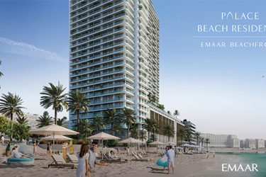 palace 4 1 375x250 - Palace Residences Emaar Beachfront