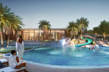 bliss 14 375x250 - Bliss at Arabian Ranches III by Emaar