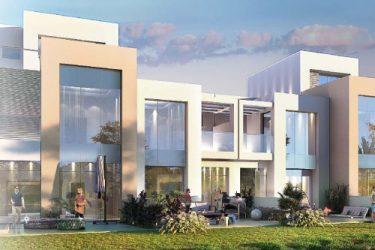 wood 11 375x250 - Greenwoods Villas at Damac Hills